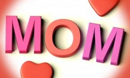 4 Free Mother's Day Gift Ideas