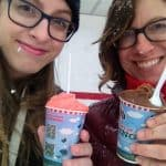free ritas first day of spring