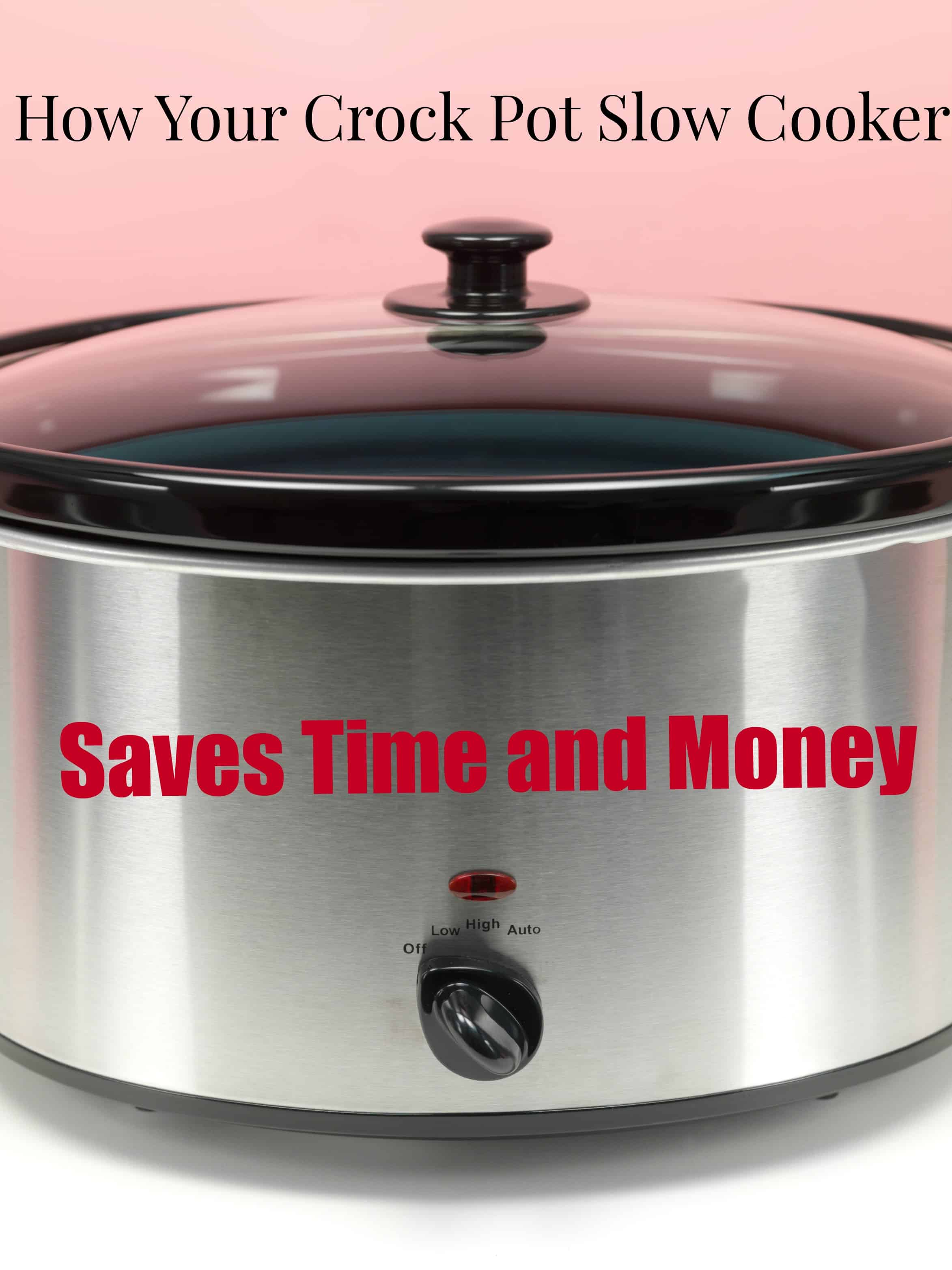 Use Your Crock Pot Slow Cooker