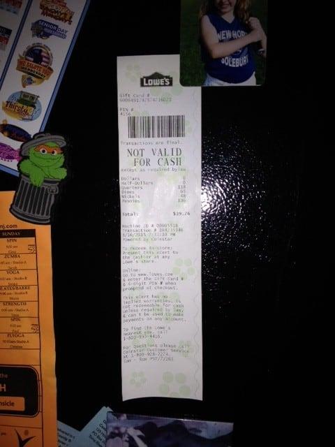 Get Cash For Gift Cards Leah Ingram
