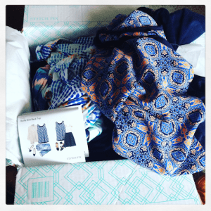 what is Stitch Fix