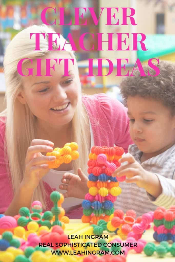 holiday tipping and teacher gifts