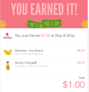 Shopping and Grocery Rebates My Ibotta App Review - Leah Ingram