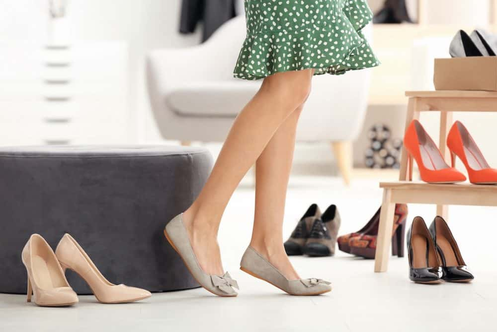 factory price nice cheap highly praised Best Wide Width Shoes for Women - Leah Ingram