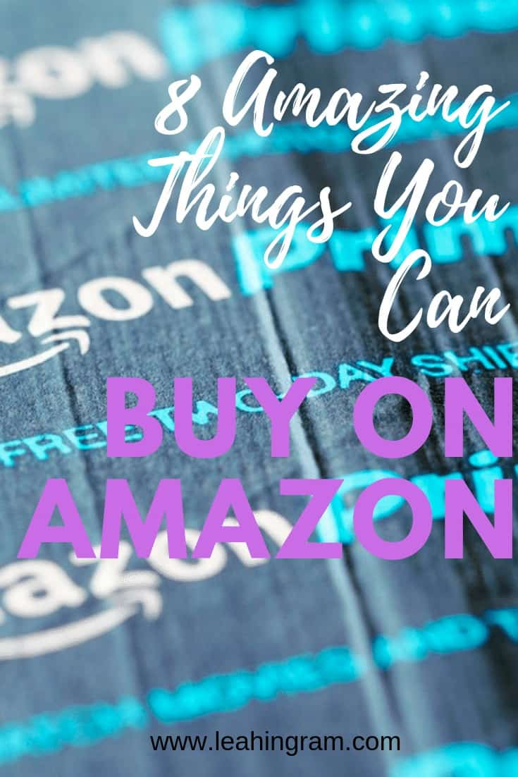 amazing things to buy on amazon
