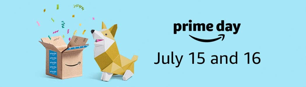 Amazing Things to Buy on Amazon on Prime Day 2019