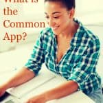 What Is The Common App? Facebook Live