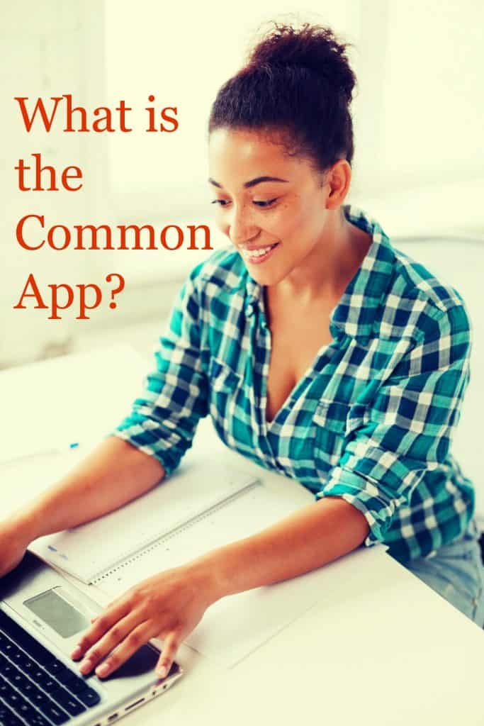 what is the common app
