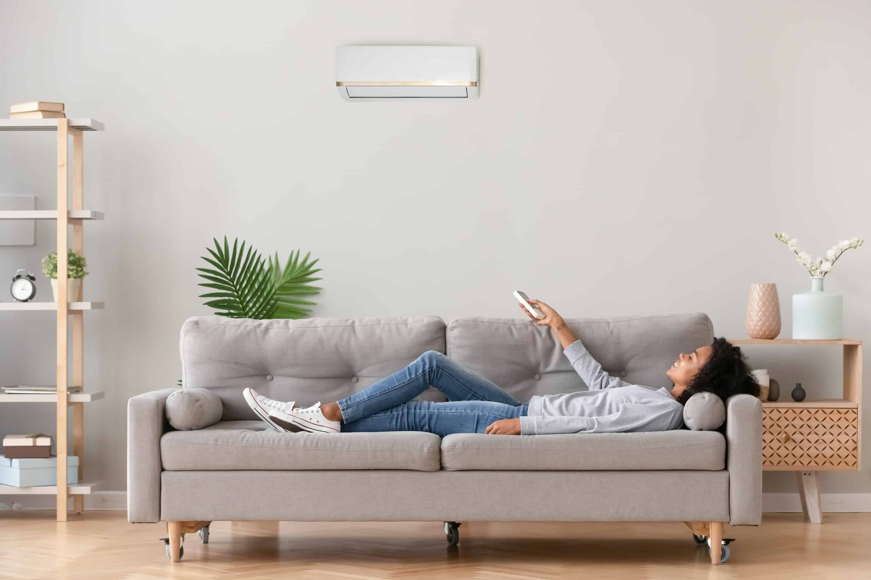 home cooling tips ductless air conditioning