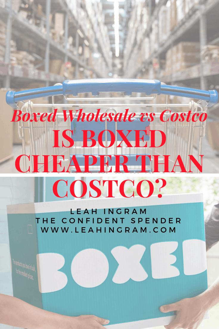 boxed wholesale vs costco