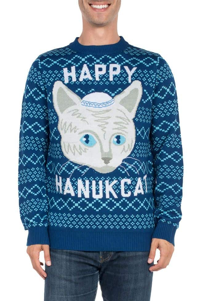 Cool Hanukkah Presents For Pet Lovers Leah Ingram