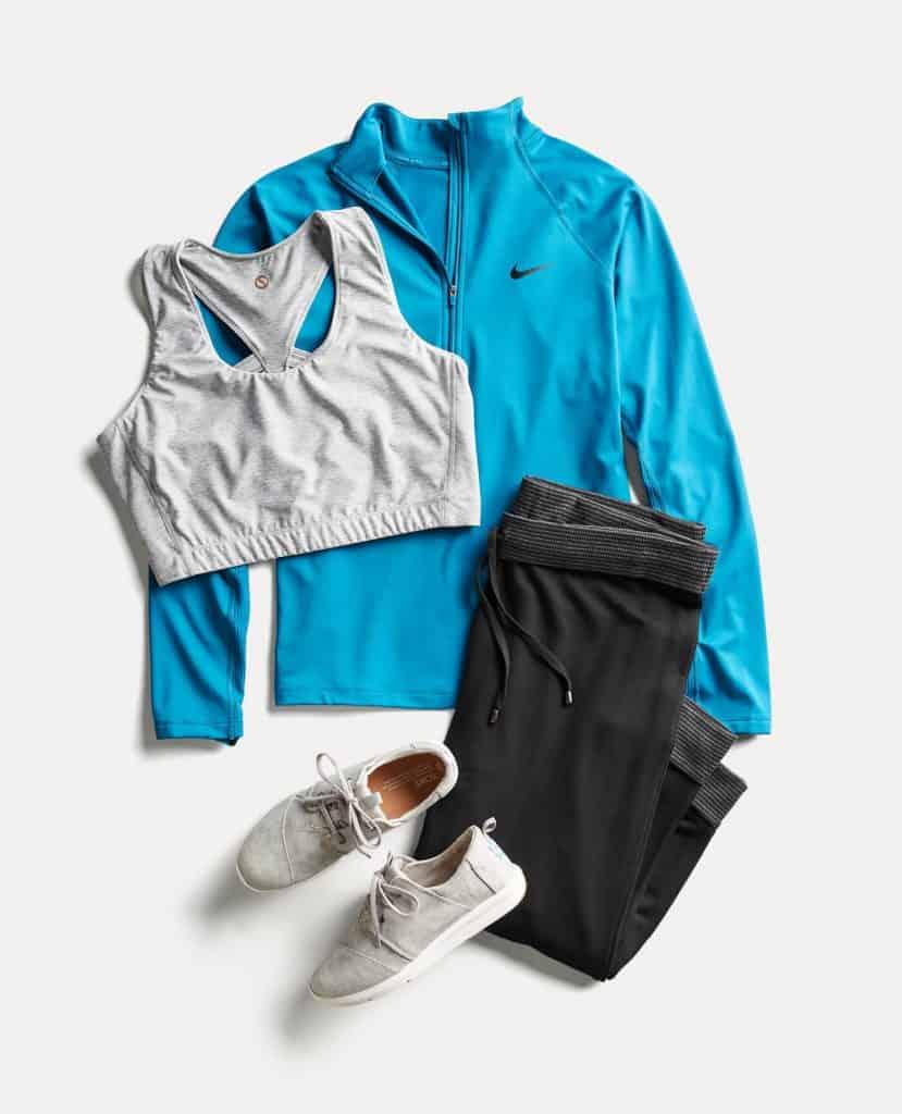 stitch fix workout clothes subscription box