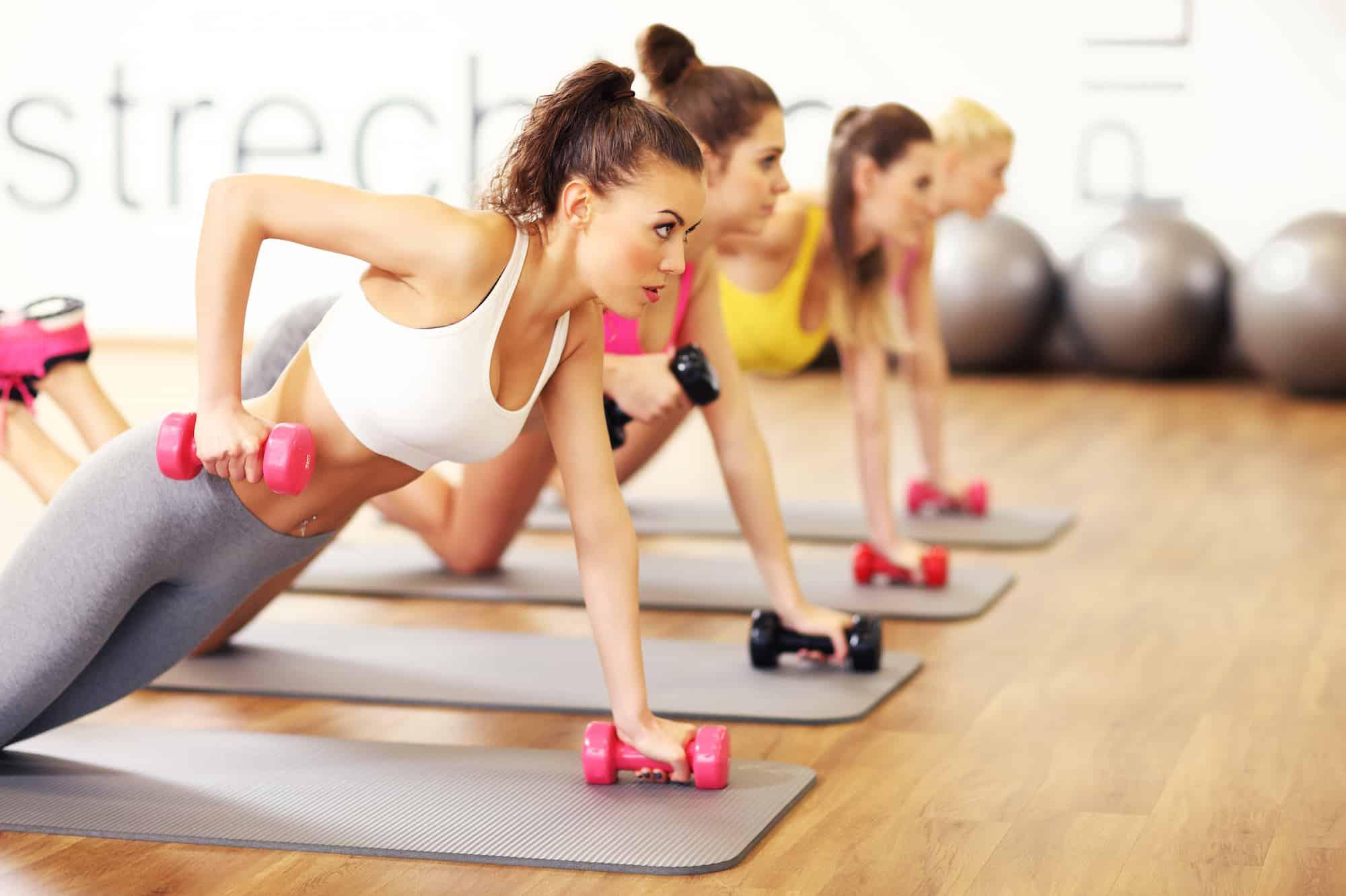 workout clothes subscription box