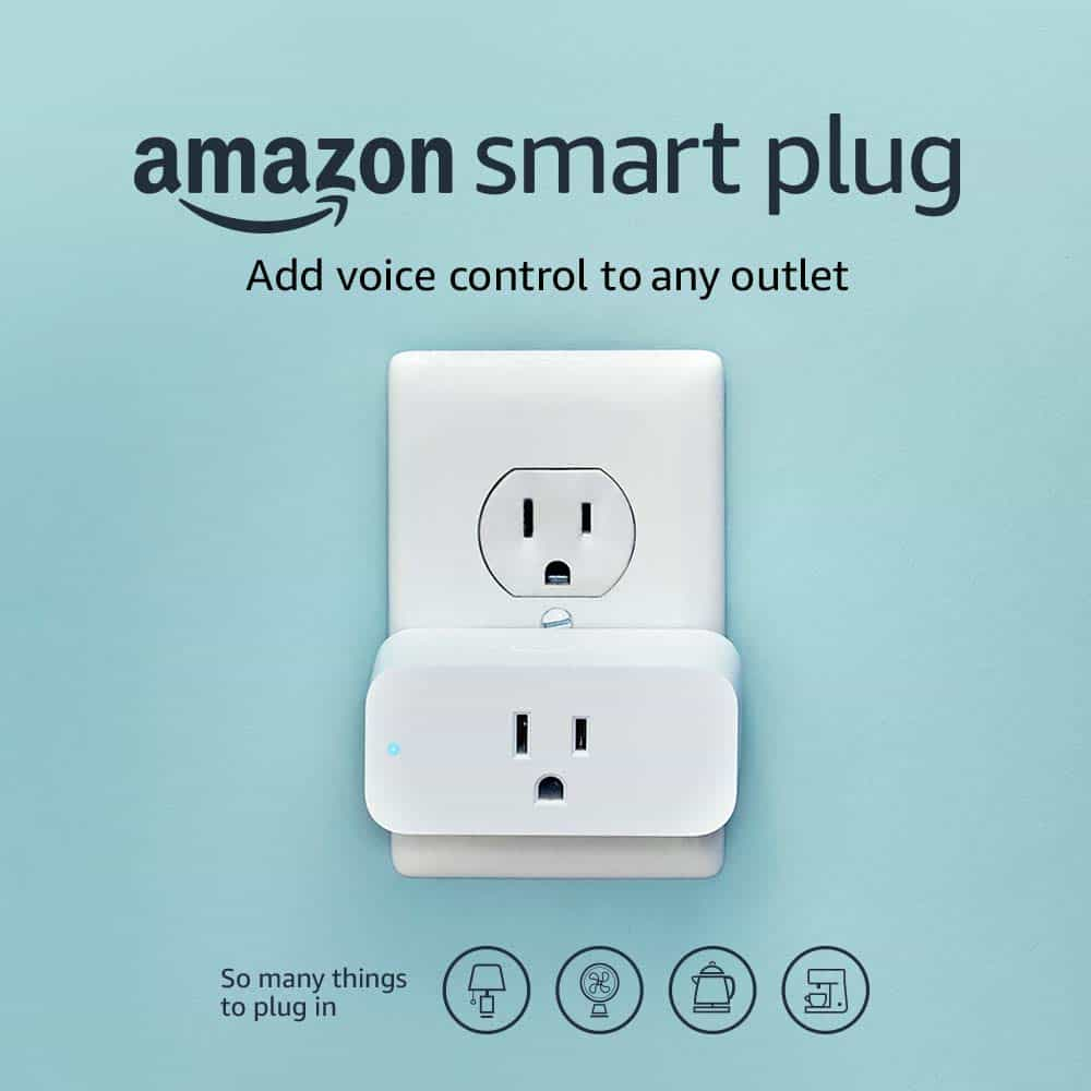 amazon alexa hacks smart plug