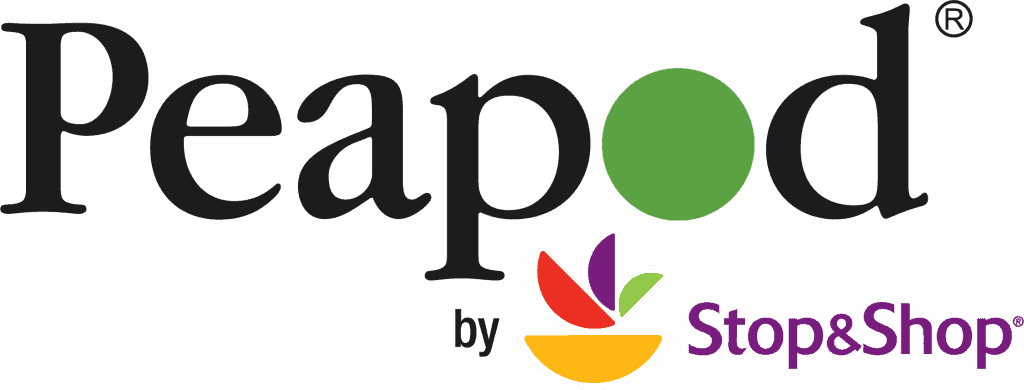 peapod partners with stop and shop