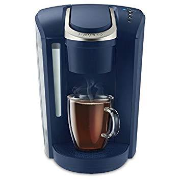 Keurig K-Select Coffee Maker in Matte Navy