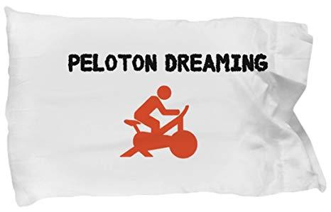 Peloton Pillowcase