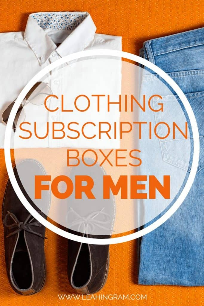 gift boxes for men