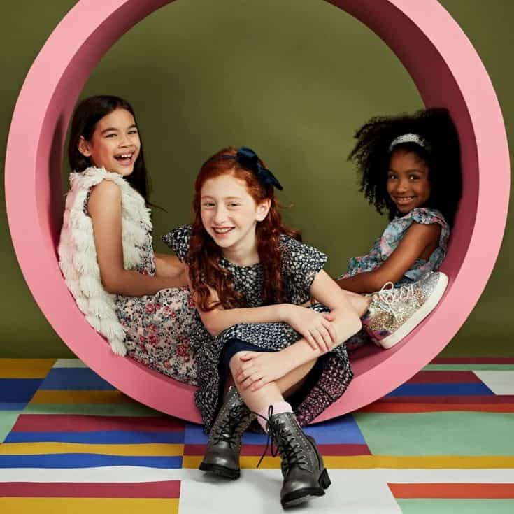 Kidpik | Fashion Boxes for Girls