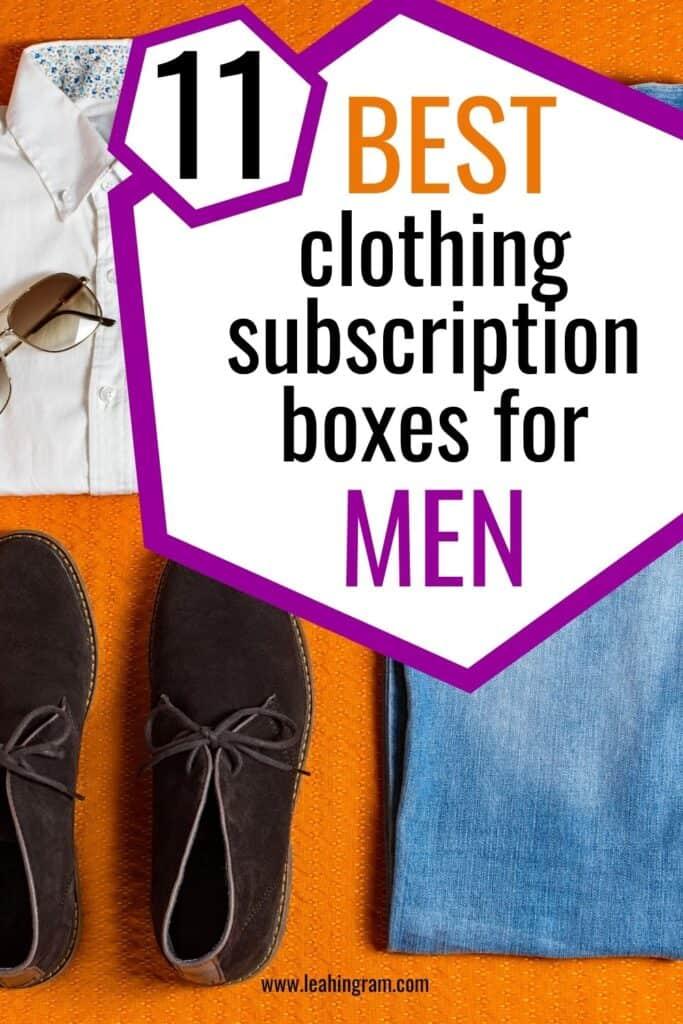 men's subscription boxes pins 2020