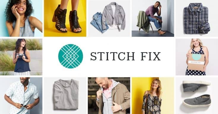 Stitch Fix | Your Personal Stylist