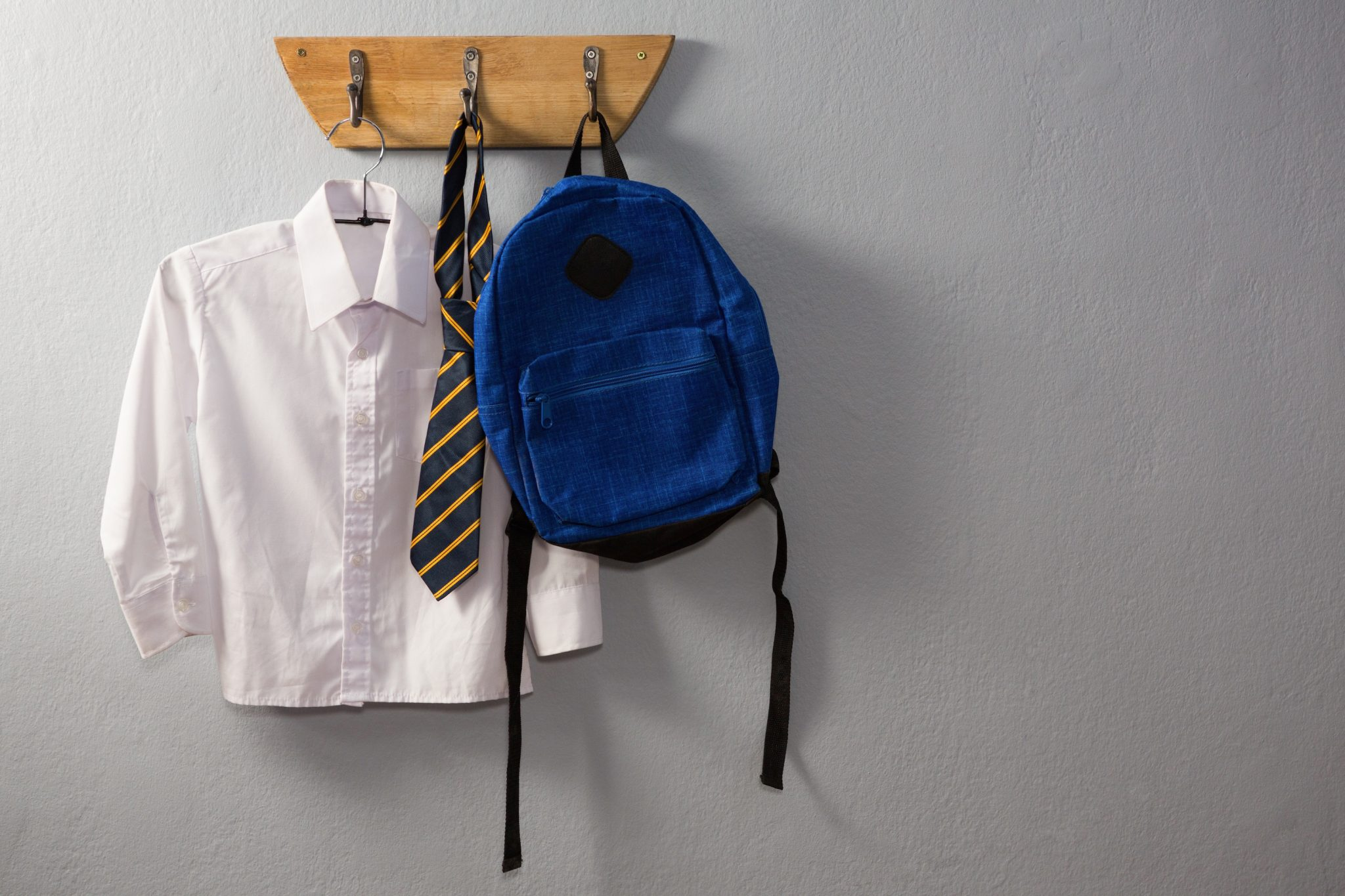How School Uniforms Save Money