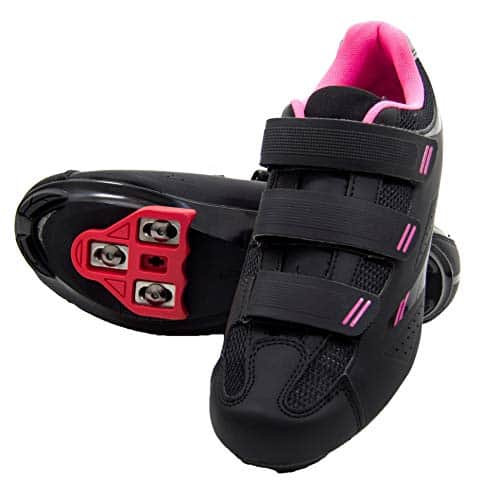 Tommaso Cycling Shoe