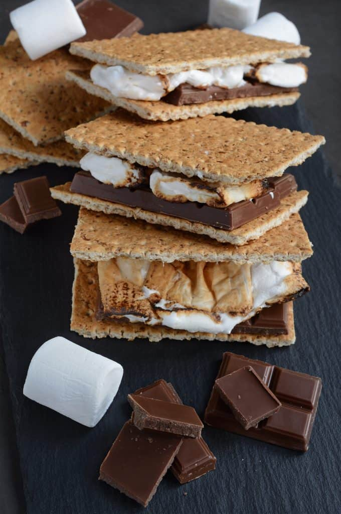 smores marshmallows peapod