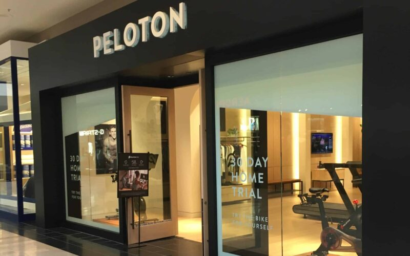 How to Find Peloton Free Classes