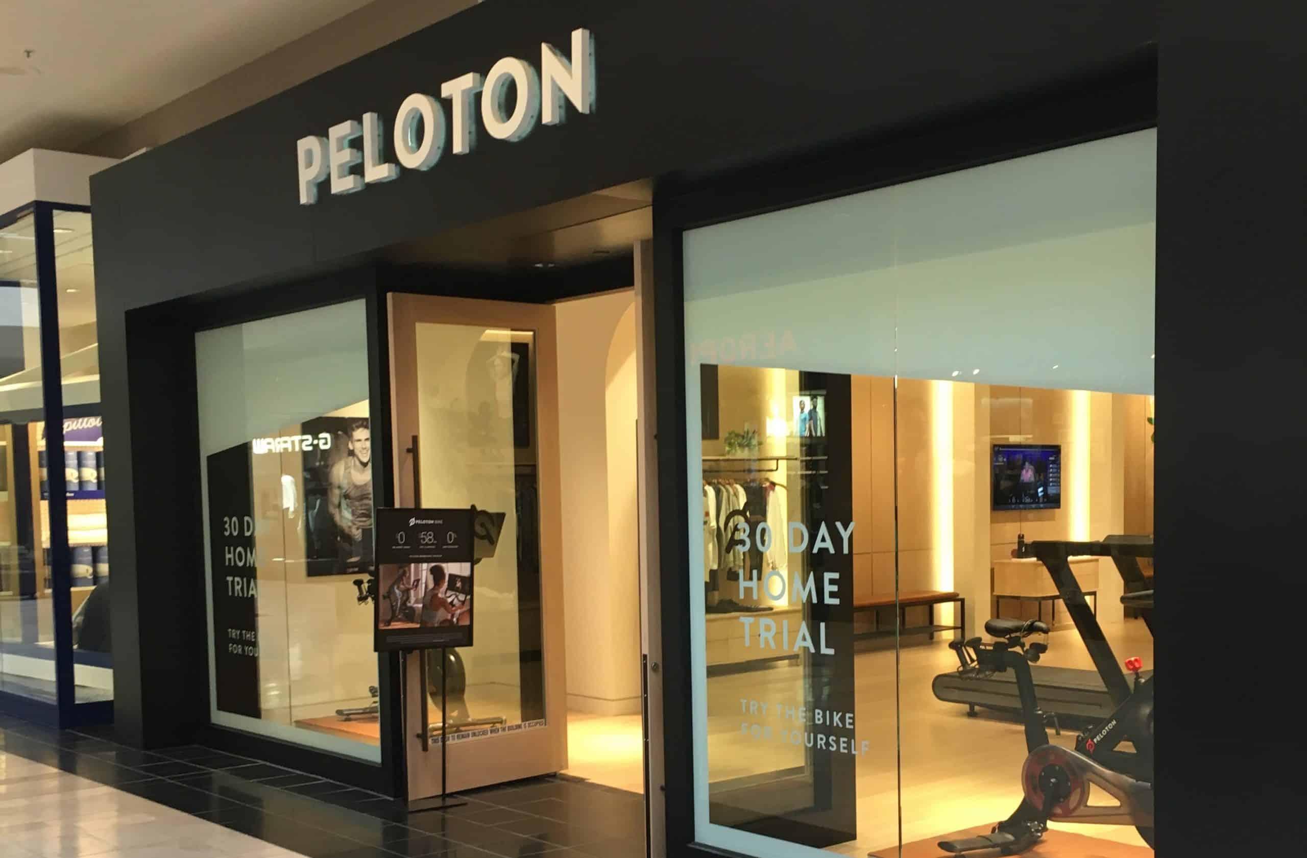 peloton free classes