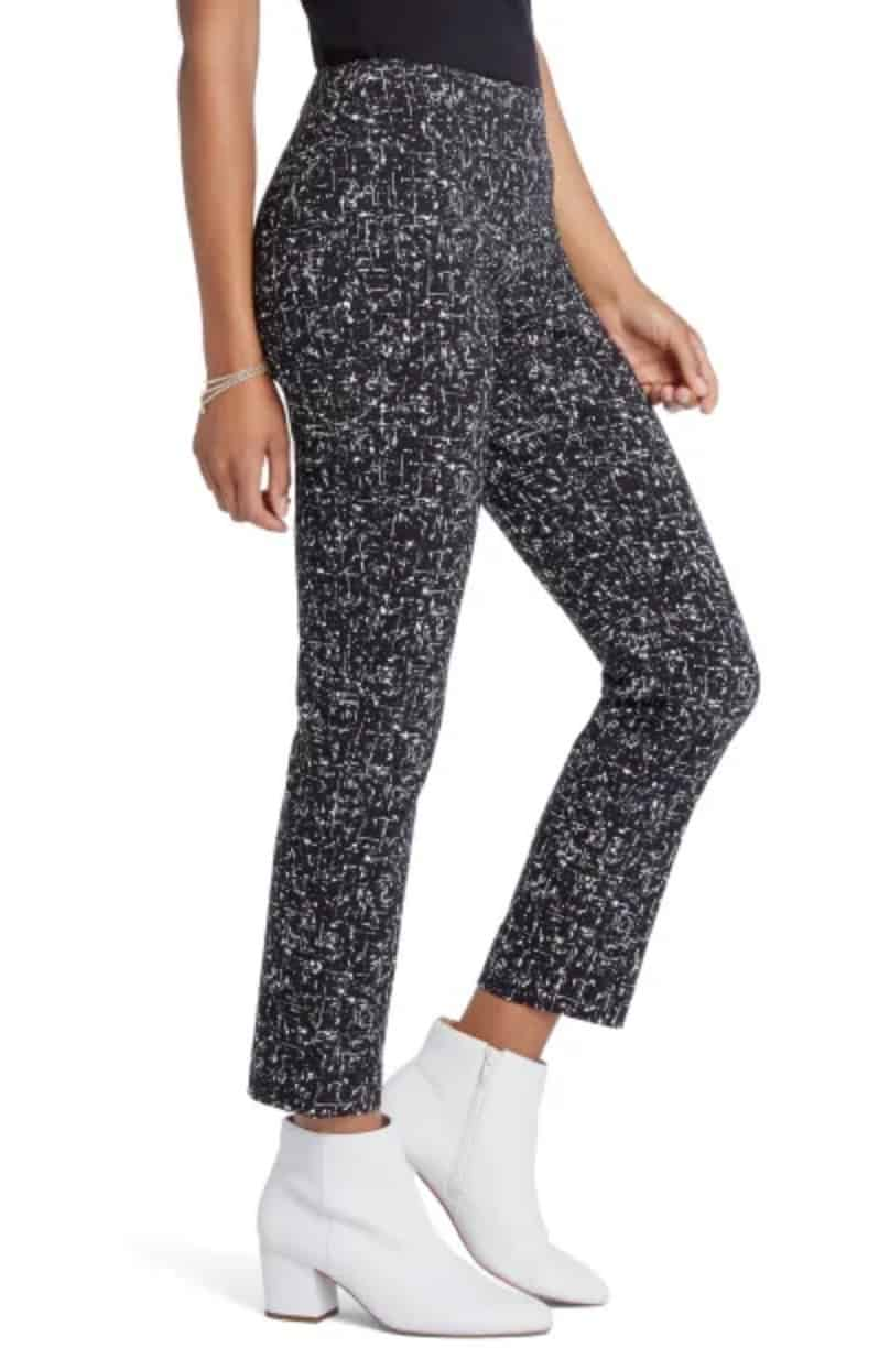 nic and zoe nordstrom trunk club pants review