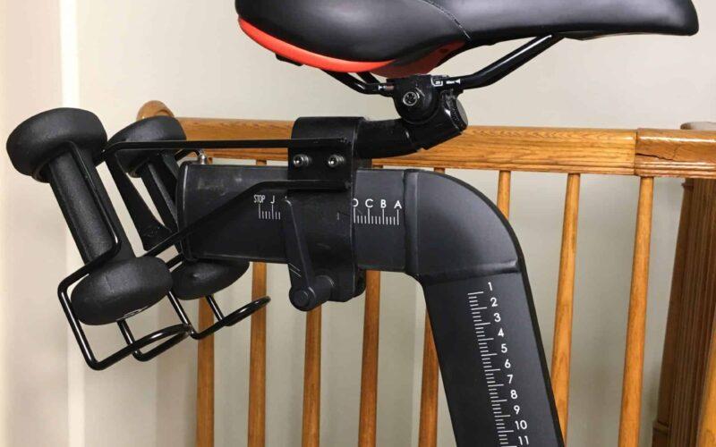 How to Make the Peloton Bike Seat More Comfortable