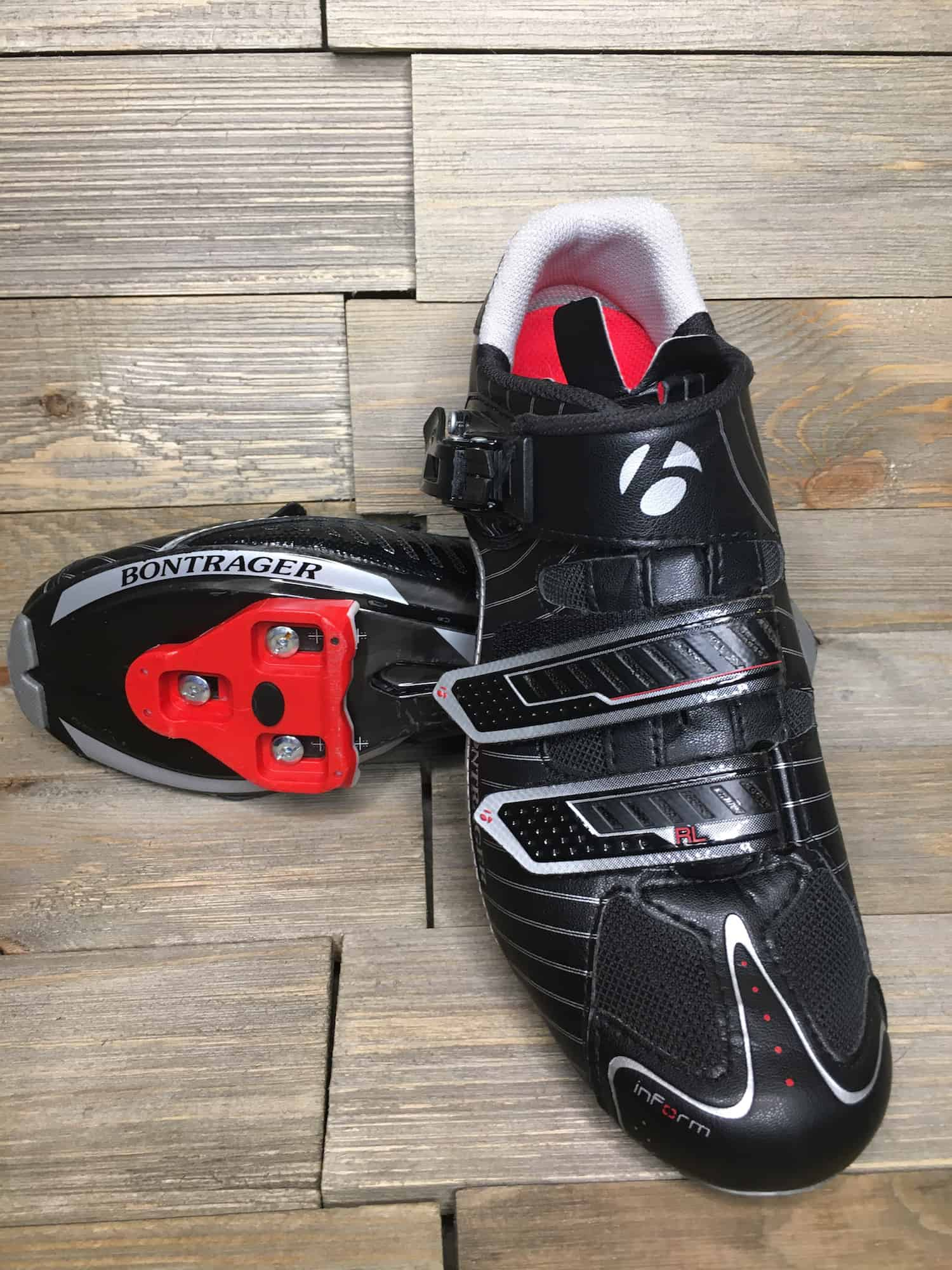 bontrager peloton bike shoes