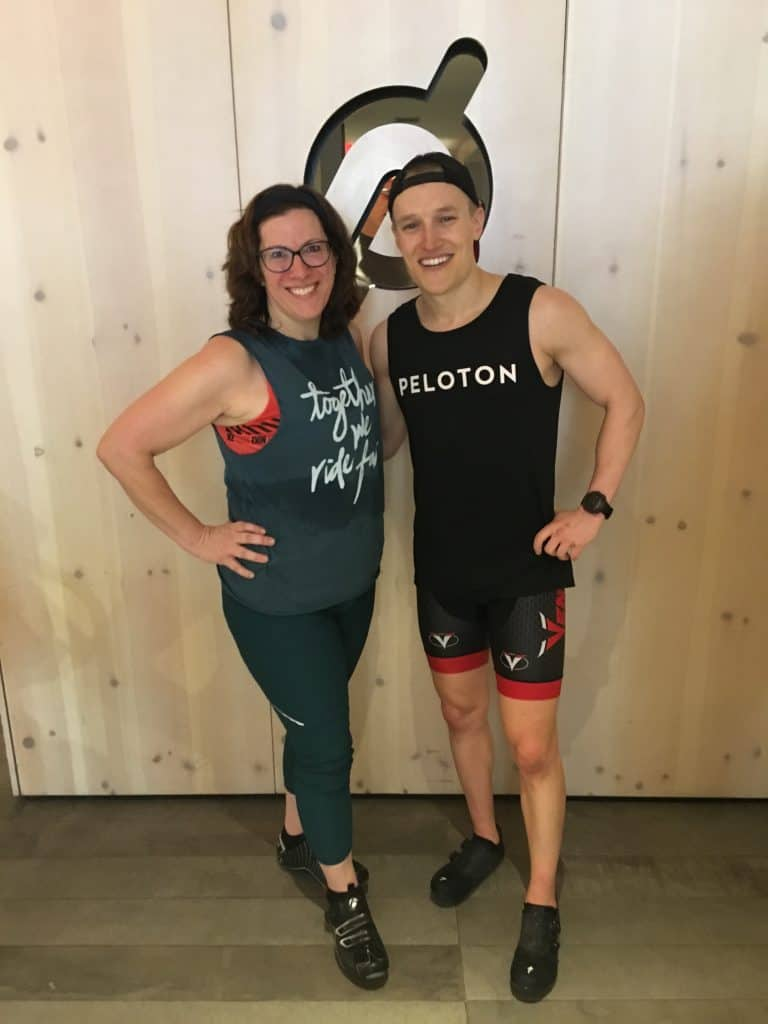 peloton instructor quotes