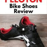 peloton bike shoes