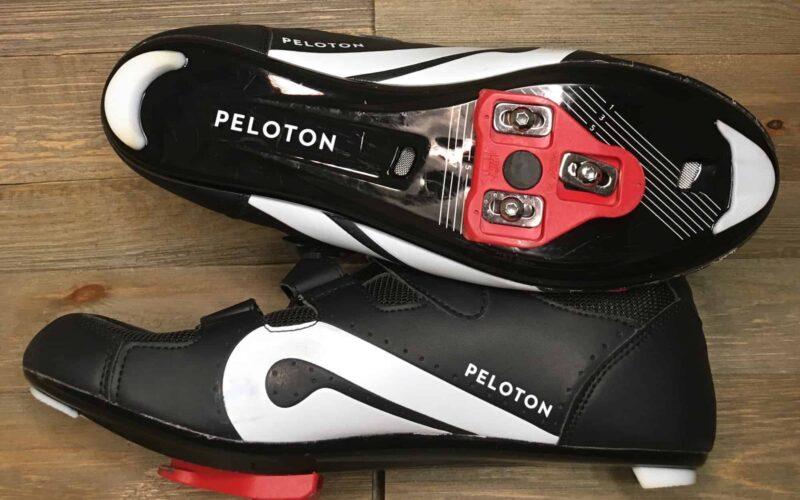 Peloton Bike Shoes Review