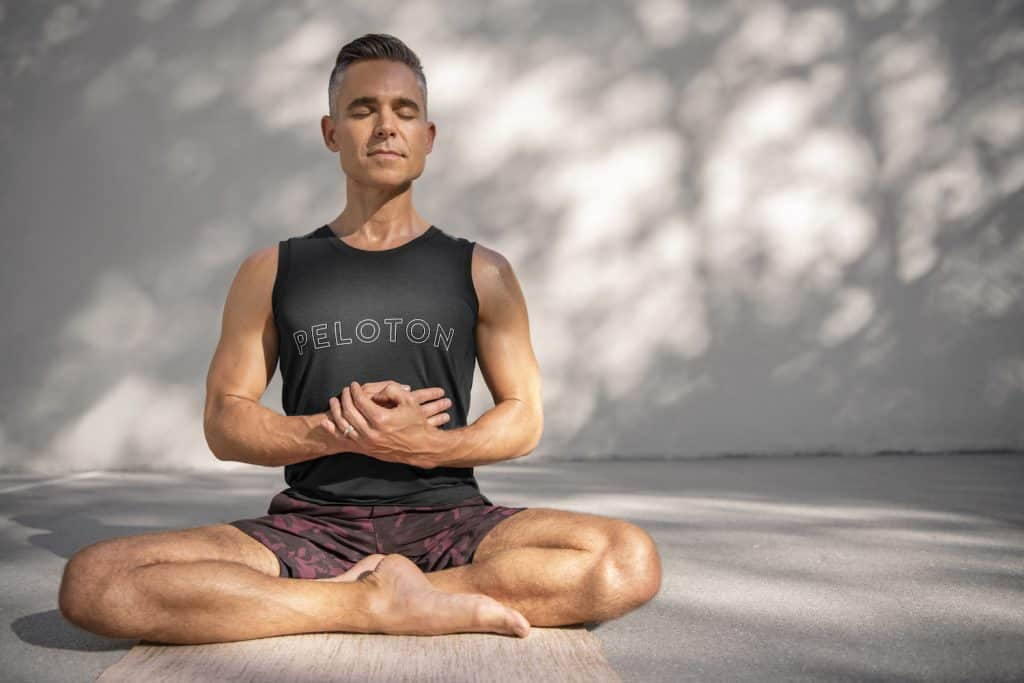 peloton yoga ross rayburn