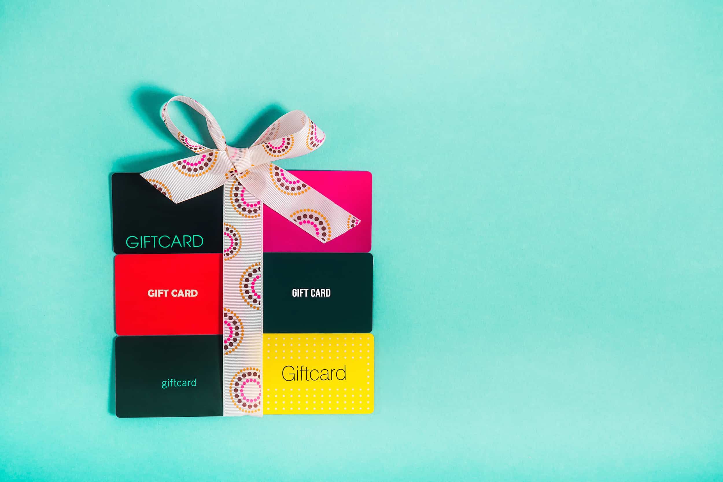 get cash for gift cards