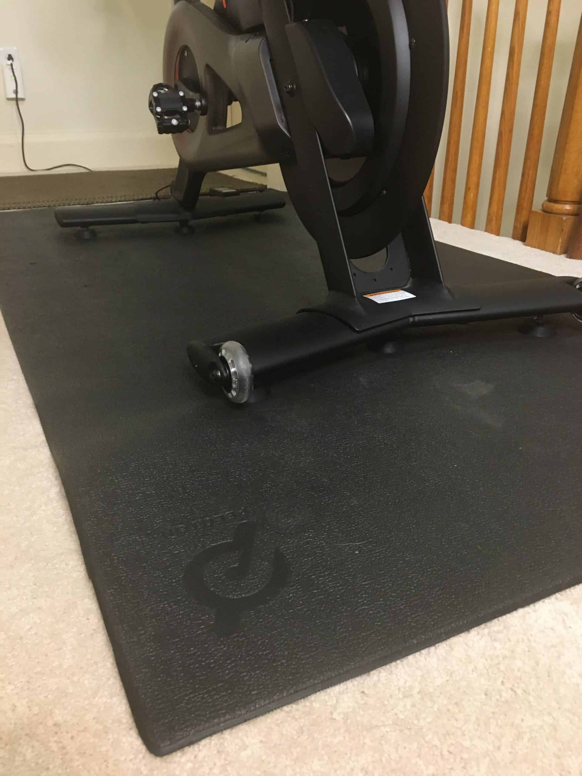 best mat for peloton review