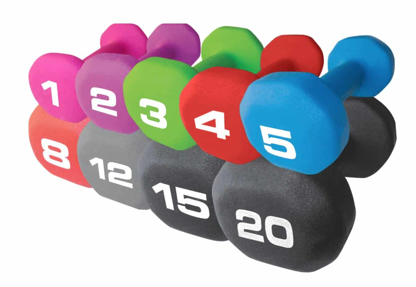 best weights for Peloton dick's sporting goods