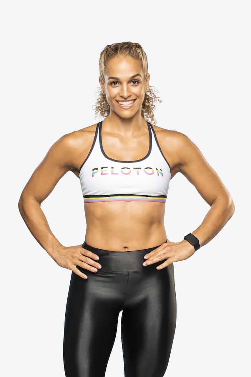 peloton family cardio workout classes jess sims