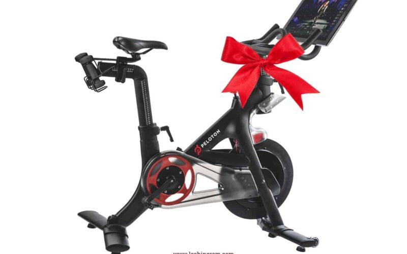 Peloton Gift Guide: Ideas for Presents for Every Budget