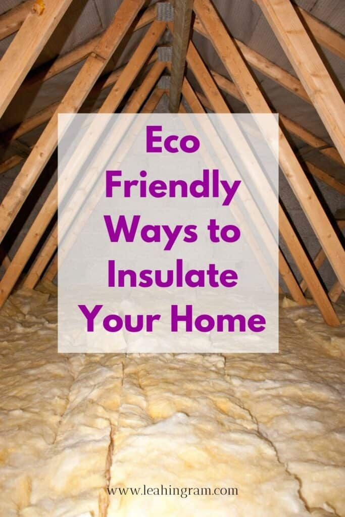 formaldyhyde free fiberglass insulation