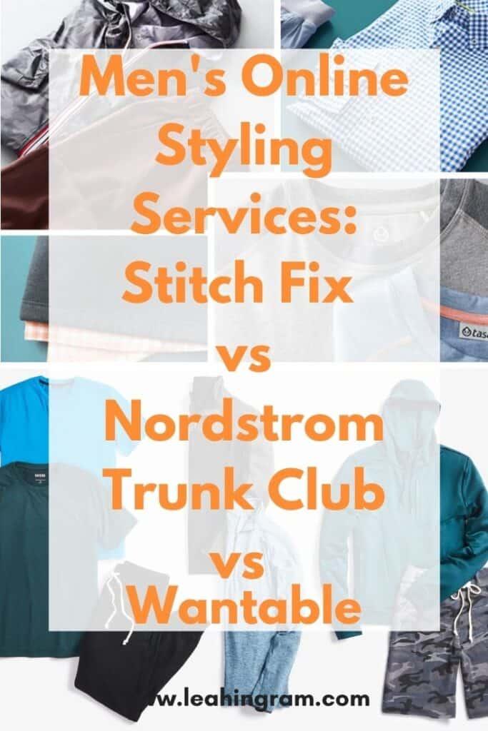version 3 mens stitch fix vs trunk club vs wantable