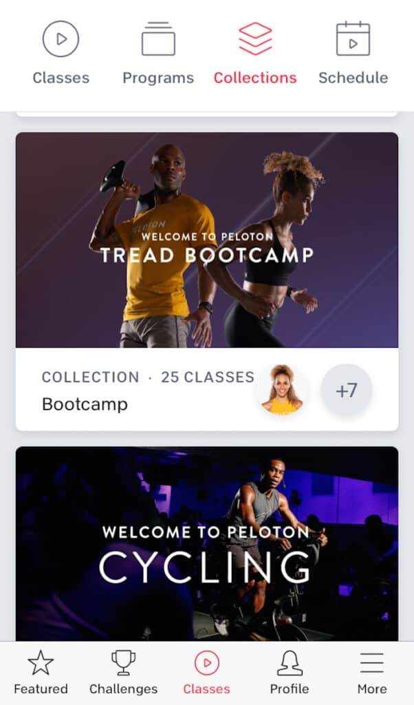 welcome to bootcamp classes collection