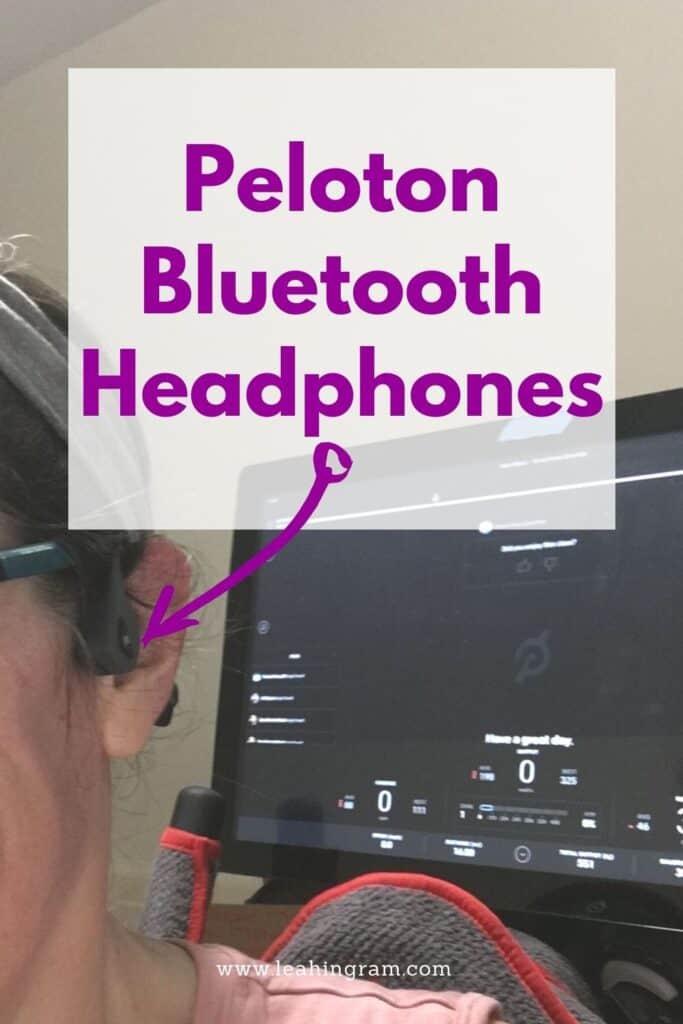 peloton bluetooth headphones pins1