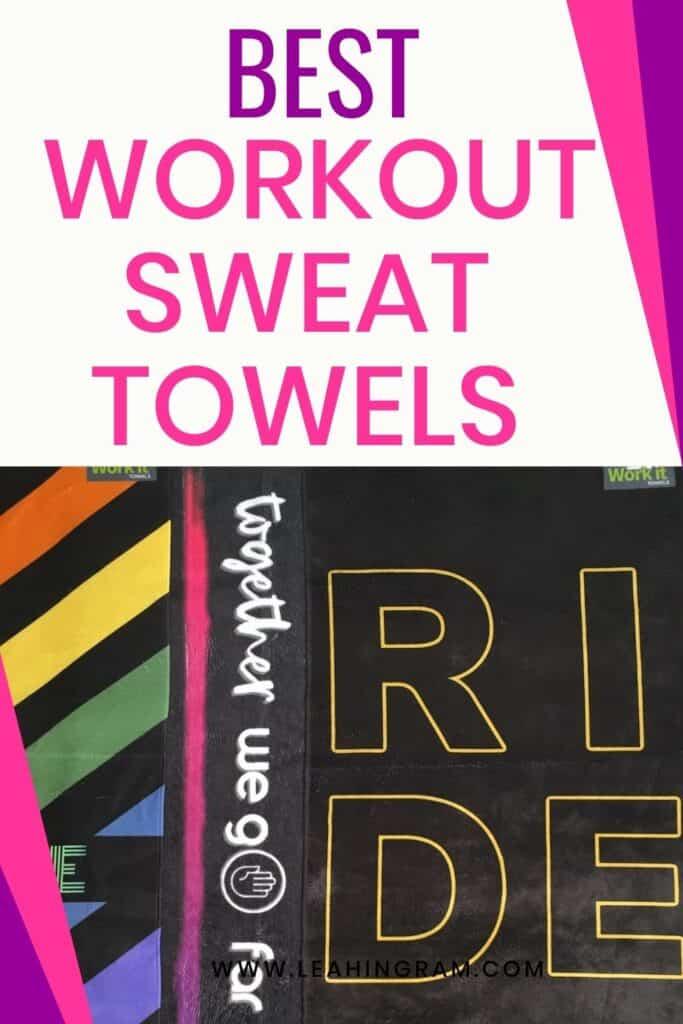 best workout sweat towels1