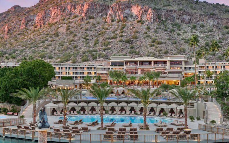 Peloton Hotels in Arizona